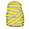 WOWOW Bag cover - Berlin yellow
