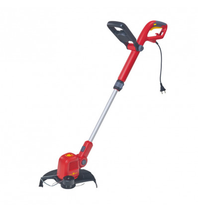 WOLF Lycos trimmer E500 27cm - 500W