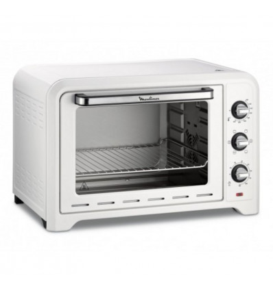 MOULINEX Optimo oven 39L - wit