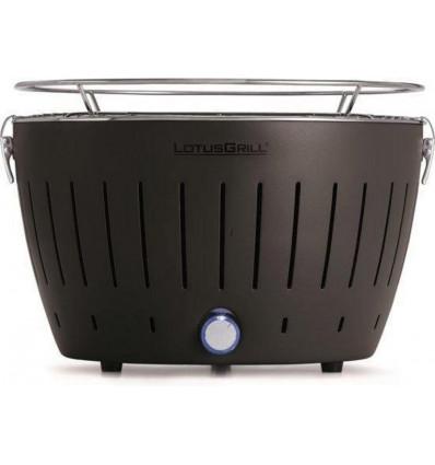 LOTUSGRILL Classic hybrid tafelbarbecue 35cm - antraciet