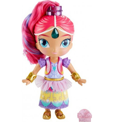 SHIMMER & SHINE - Rainbow pop