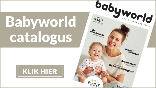 Babyworld catalogus